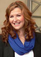Katrin Bauerfeind (2011)