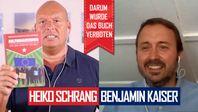 """Bild: Screenshot Video: """" RIESEN SKANDAL!! Buch verboten und zensiert! """" (https://wirtube.de/w/nUdBncDbG2P96empan7SYy?autoplay=1) / Eigenes Werk"""