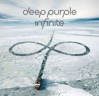 "Cover ""inFinite"" von Deep Purple"