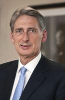 Philip Hammond (2011)