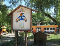Kita (Kindertagesstätte)