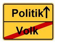Volksvertreter