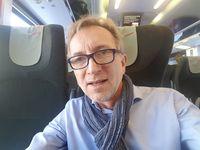 """Johann Oberauer: Klauen geht gar nicht! Bild: """"obs/Medienfachverlag Oberauer GmbH"""""""