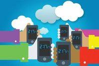 Handys der nächsten Generation: haben Atomuhren. Bild: Christine Daniloff/MIT