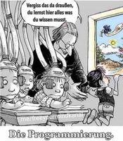 Digitalisierung der Bildung (Symbolbild)