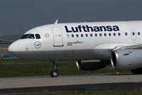 Bild: Ingrid Friedl /   Lufthansa
