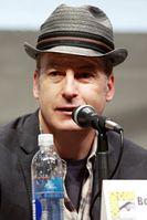 Bob Odenkirk bei der Comic-Con International 2013