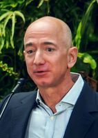 Jeff Bezos (2018)