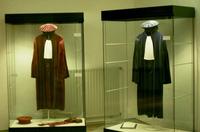 Roben der Richter im Europäischen Gerichtshof
