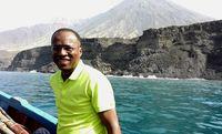 """Ulisses Correia e Silva, Premier- und Tourismusminister der Kapverden / Bild: """"obs/TUI AG/TUI Group"""""""