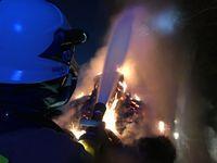 Symbolbild Bild: Feuerwehr