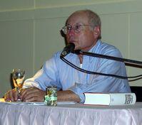 Stefan Aust (2009)