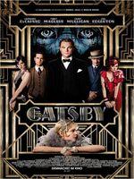 """Kinoplakat von """"Der große Gatsby"""""""
