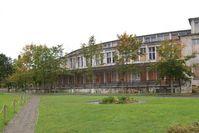 """""""Haus der Nationen"""", Olympisches Dorf Berlin"""