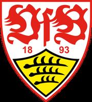 Von 1949 bis 1994 verwendetes Wappen des Vereins.