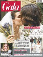 "GALA Cover 28/2019 (EVT: 4. Juli 2019). Bild: ""obs/Gruner+Jahr, Gala"""