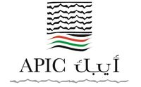 Arab Palestinian Investment Company (APIC) Logo