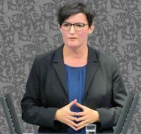 Irene Mihalic (2019)