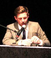 Klaas Heufer-Umlauf (2011)