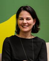 Annalena Baerbock  (2018)