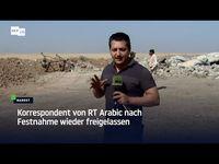 Ashraf Muhammad al-Azzawi  (2021) Bild: RT DE / Eigenes Werk