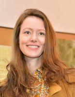 Lavinia Wilson (2015)