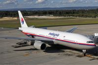 Malaysia-Airlines-Flug MH 17