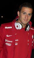 Sercan Sararer (2012)