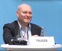 Achim Truger (2019)