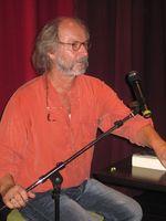 Klaus-Peter Wolf Bild: Justus Nussbaum - Eigenes Werk, CC BY-SA 3.0, wikimedia.org
