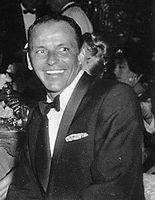 Frank Sinatra (1960)