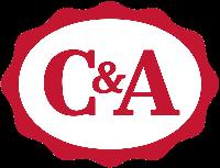 C&A Logo seit 2016