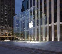 Apple-Store: Unternehmen ereilt Kritik von Mitarbeitern. Bild: apple.com