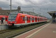 Die DB Regio AG, Region NRW, ist ein Geschäftsbereich der DB Regio AG