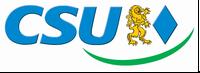 Logo Christlich-Soziale Union in Bayern e. V. (CSU)