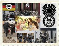 Haben die Deutschen aus der Geschichte nichts gelernt? (Symbolbild)