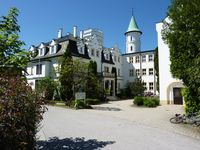 Landschulheim Schloss Ising