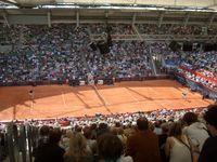 Rothenbaum: Hamburg Masters 2008