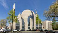 Moschee in Köln-Ehrenfeld