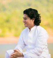 Maitreya Dadashreeji Bild:     MaitriBodh Parivaar