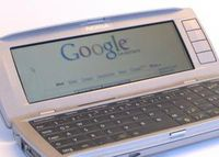 Google: wenig Privatsphäre bei Gmail. Bild: pixelio.de, dance-photos.de