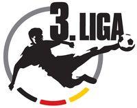 3. Fußball-Bundesliga Logo