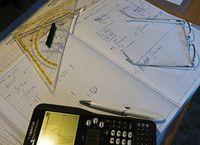 Lernstoff: Schüler fanden Lösungen im Web. Bild: Joerg Trampert/pixelio.de