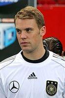 Manuel Neuer Bild: Steindy / de.wikipedia.org