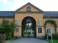 Heidelberger Zoo