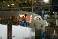 Endmontage einer Boeing 787-8