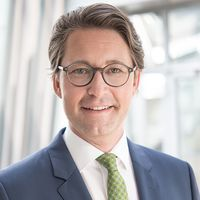 Andreas Scheuer (2017)