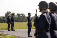 Bild: Bundeswehr / Jane Schmidt