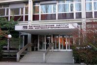 Sitz des WIFO im Wiener Arsenal