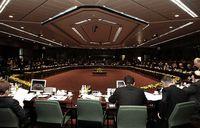 Bild: Der Rat der Europäischen Union